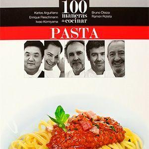 100 Maneras de Cocinar Pasta Image