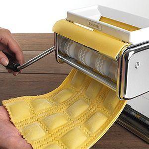 Máquina para hacer pasta en casa Image