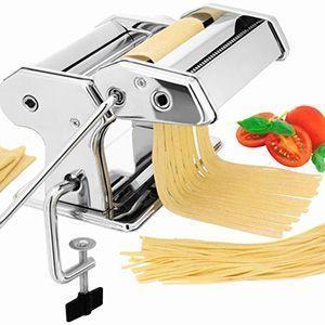 Máquina para hacer pasta fresca Image