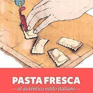 Pasta Fresca Auténtico Estilo Italiano Image