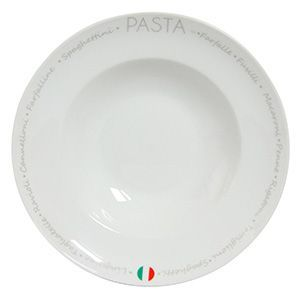 Platos para Pasta Image